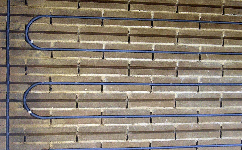 Fl entreprise murs et planchers chauffants chauffage au sol en mayenne pa - Mur chauffant electrique ...